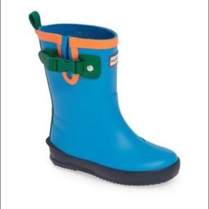 Hunter - Davison Rain Boot (Toddler)